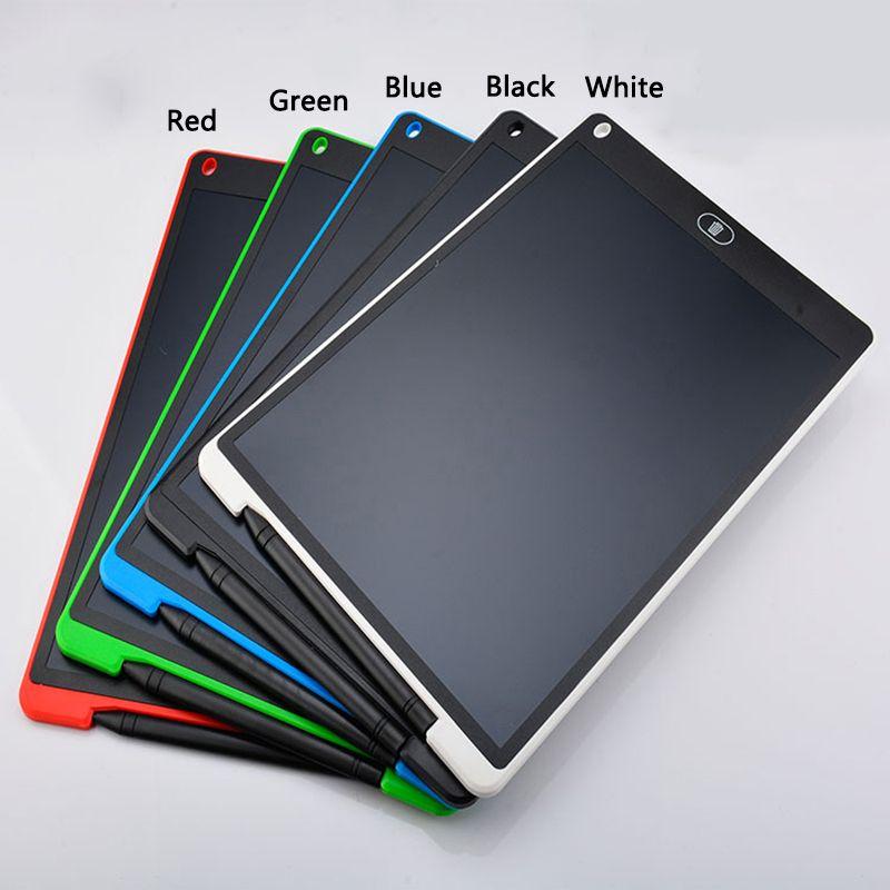 8.5 inç LCD Yazma Tablet Dijital Çizim Tablet El Yazısı Pedleri Taşınabilir Elektronik Tablet Kurulu ultra ince Kurulu Yetişkin, Çocuk