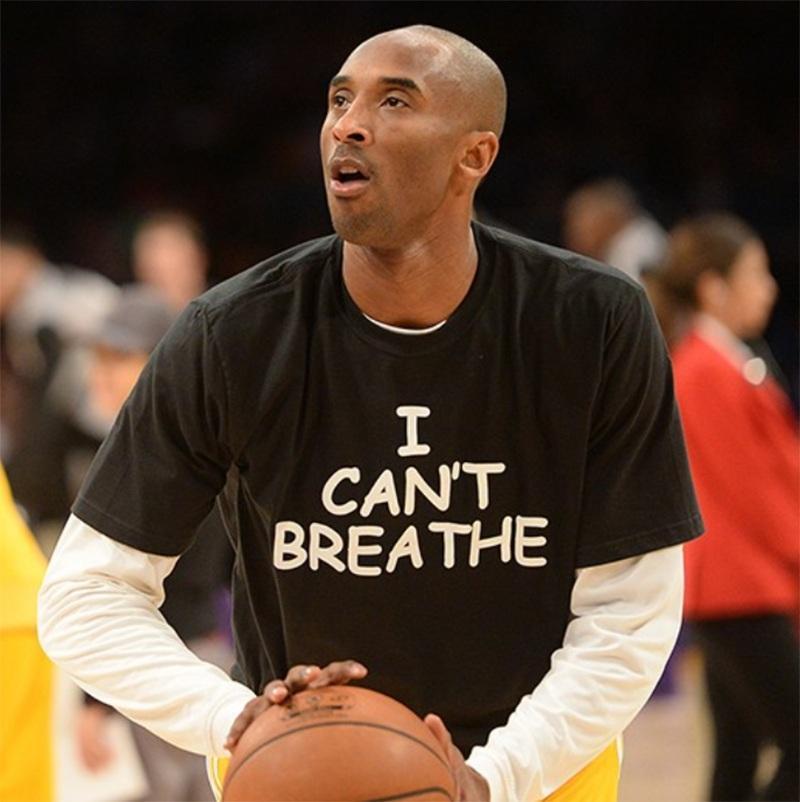 Respirare manica corta DHL I Cant nero Abita Materia Designer Attenzione top unisex colore puro tshirt non riesco a respirare