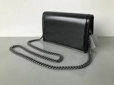 Hot Taschen Brief Handtaschen Taschen Schulter Verkauf Frau Handtasche Crossbody Stil Handtaschen Brieftaschen Brief Leder Kette Tasche Frauen Mode G IIRHC