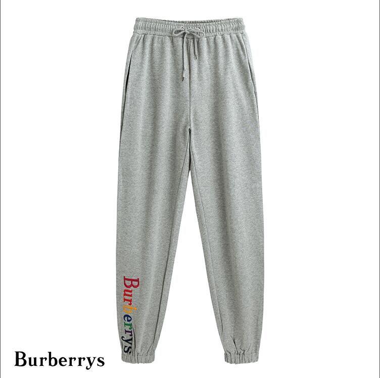 burberry joggers
