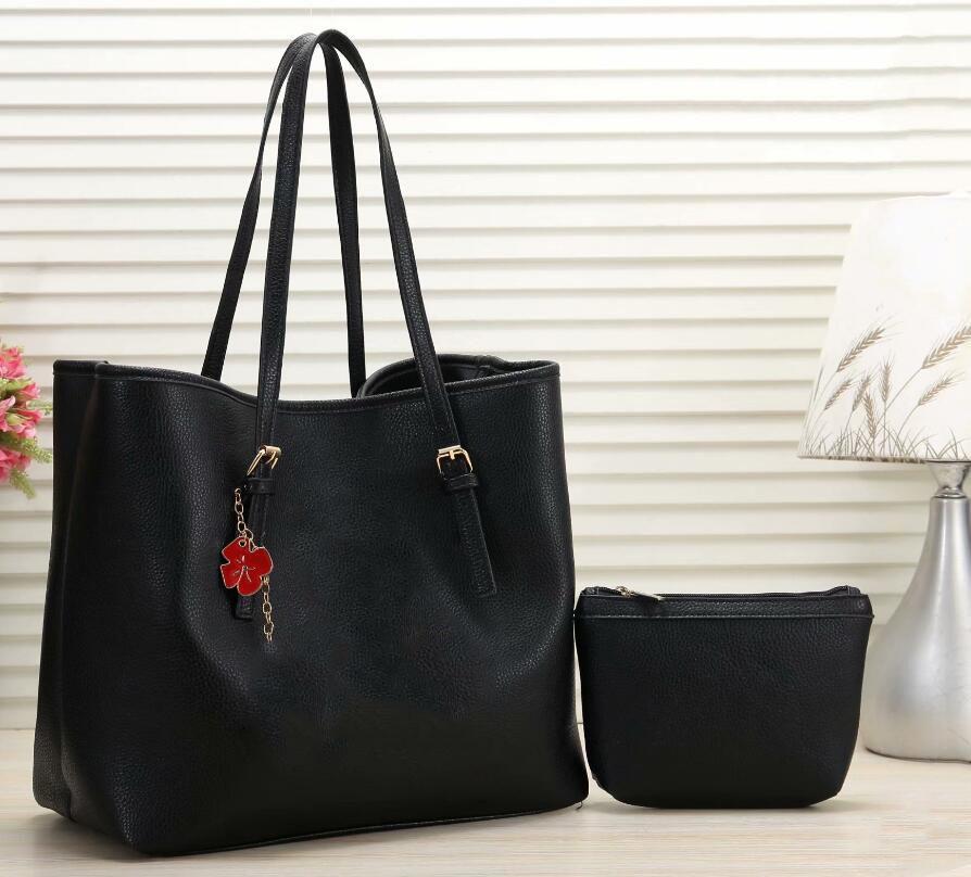 Designer donne Oversize borsa di lusso della signora di marca borse moda di grande capienza borse di alta qualità composito Borse