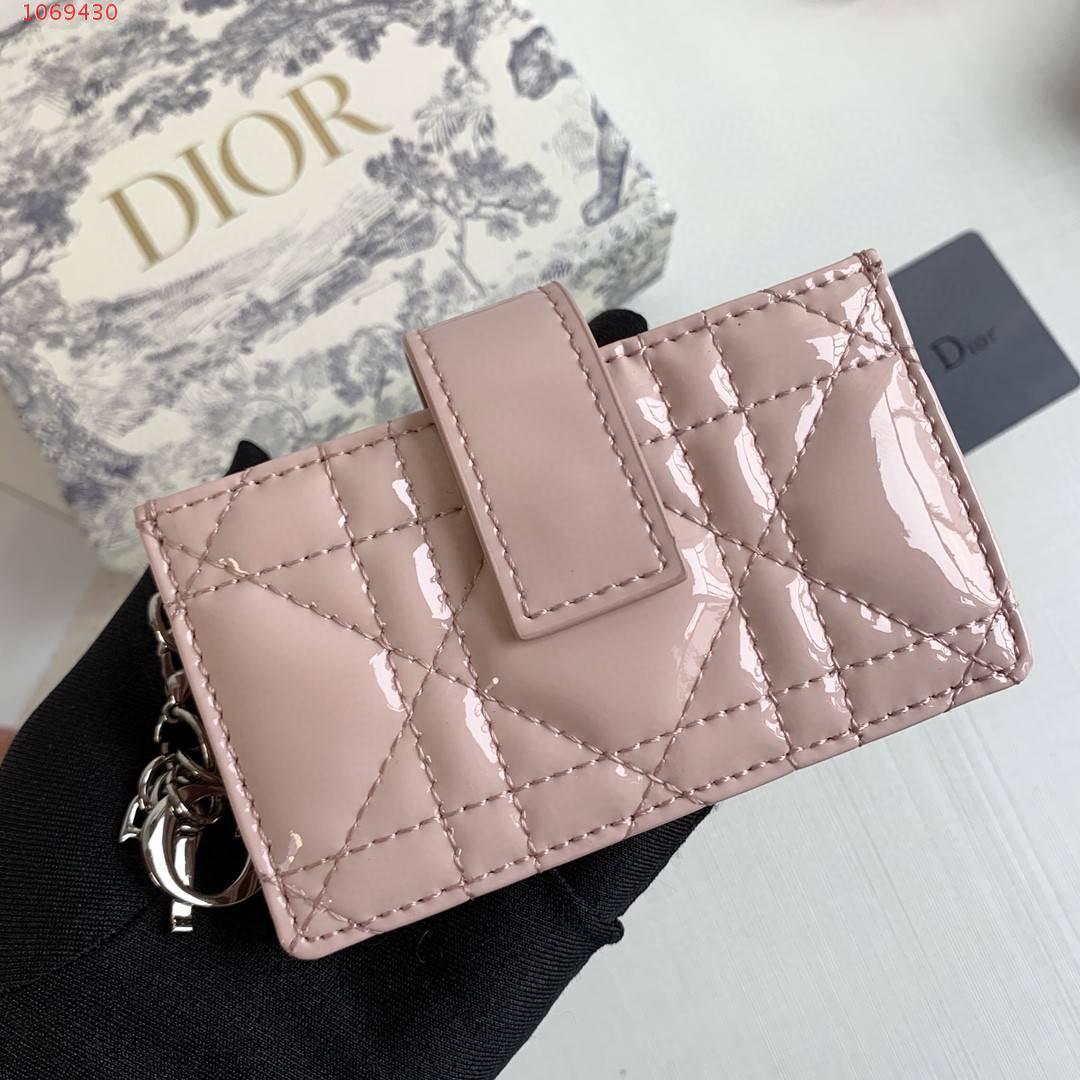 여자의 고전적인 클러치 부대 여성의 럭셔리 패션 지갑 유명 브랜드의 동전 지갑적인 보증이 여자의 주머니 소녀 카드 크기 10.5*6*3