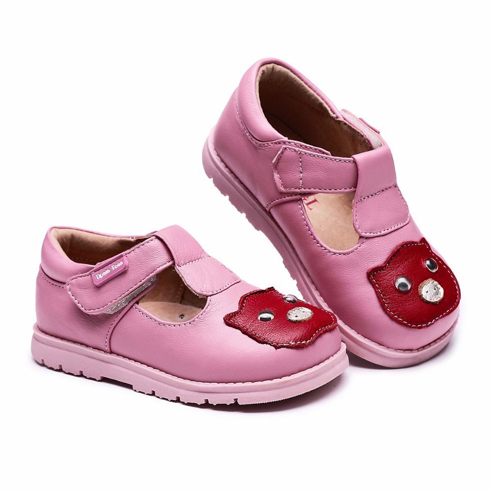 Carino pelle di maiale di pecora TipsieToes Marca bambini della scuola dei bambini delle scarpe da tennis per ragazzi e ragazze nuovo 2020 Autunno Primavera 65101
