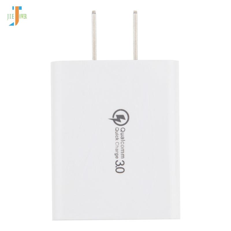 US Plug Fast Charger Quick Charging 3.0 For Samsung Huawei Phone 220v USB Charger 9V 12V USB Hub For IPhone Xiaomi HTC LG Sony 9V 2A Bluetooth