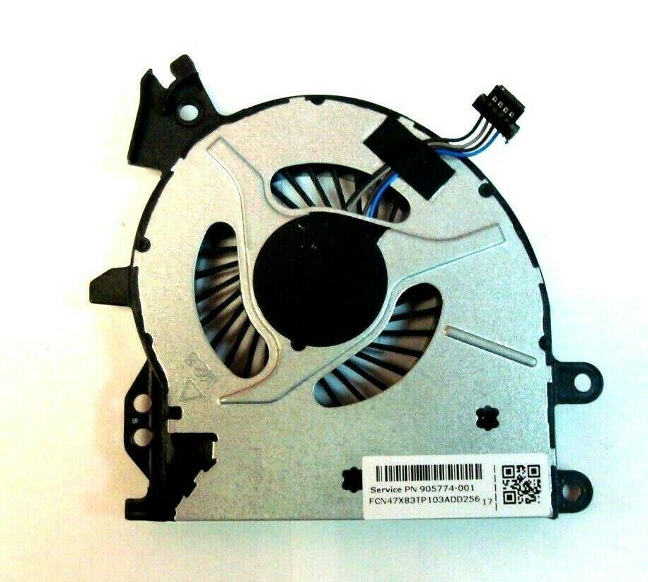 New CPU Cooling fan for HP ProBook 450 G4 450G4 laptop Cooling cooler fan NS65B00-15M23