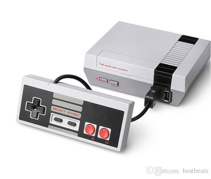 미니 TV 소매 박스와 NES 게임 콘솔에 대한 620 500 게임 콘솔 비디오 핸드 헬드를 저장할 수 2020 새로운 도착 무료 DHL
