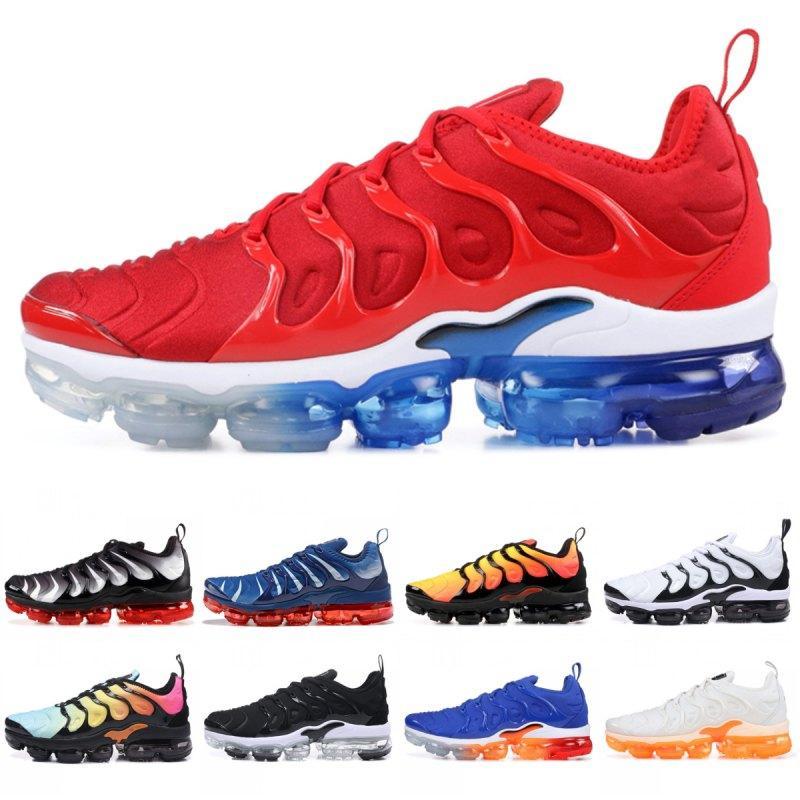 2020 New TN Plus Shoes Game Royal USA