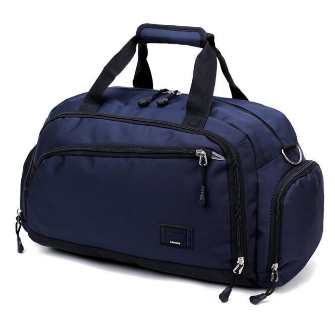 Designer Homme Femmes Sacs Voyage de luxe de grande capacité Duffel Bag Sport Outdoor Packs de haute qualité Sac Voyage multi Pocket #