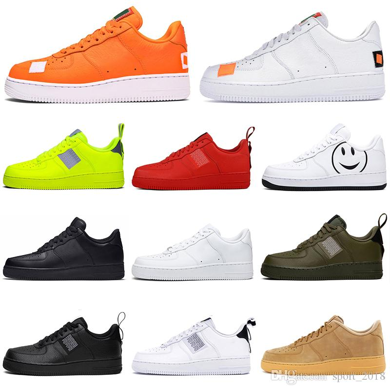 air force 1 hombre just do it
