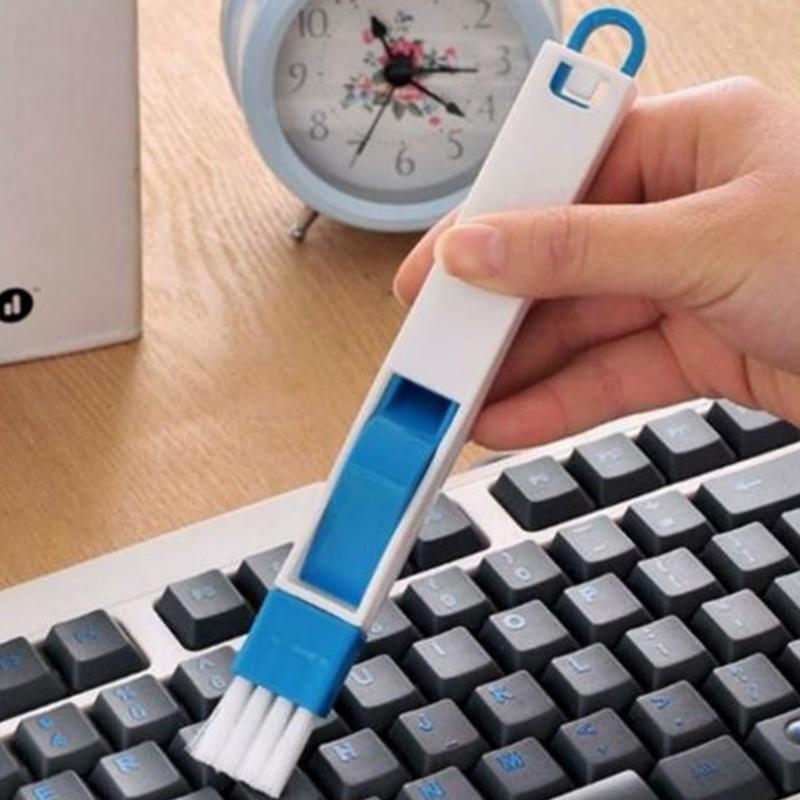 لوحة المفاتيح مكتب الكمبيوتر المنظفات فرشاة تنظيف الغبار منظف أداة تنظيف الكمبيوتر شاشات ويندوز 6L