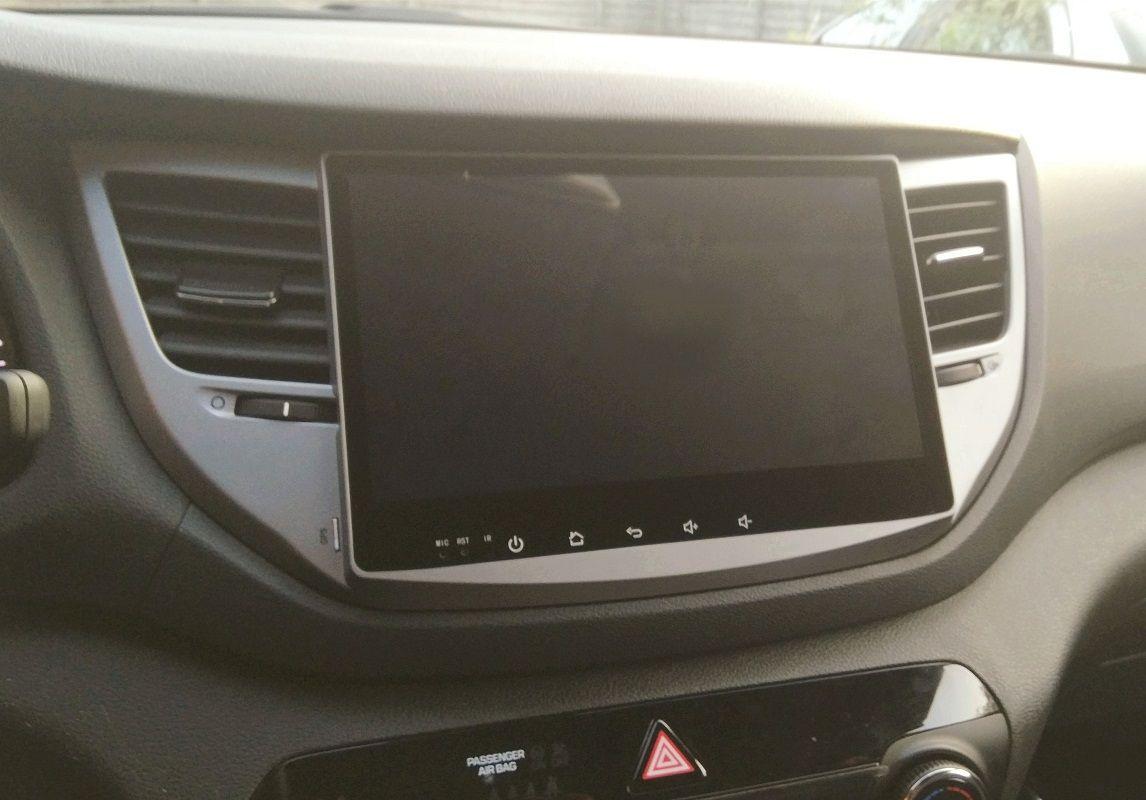 "4GB RAM 64GB ROM Octa Core 10.1"" Android 8.0 Car dvd Player for Hyundai IX35 Tucson 2015-2018 Radio GPS Bluetooth WIFI TV USB Mirror-link"