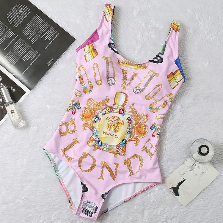 Multi Hot Spring Beach Swimsuit Women Swimsuit Bikini Bathing Suits Swimwear Ensembles Summer Dresses Bathing Suit