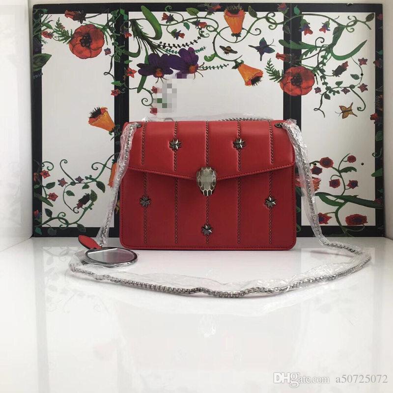 Famoso Bolsas Totes Clássico Cruz Ombro 421970 Designer 2018 Handbags Moda Luxo Ombro Corpo Mulheres Designer Design Clássico FDuli
