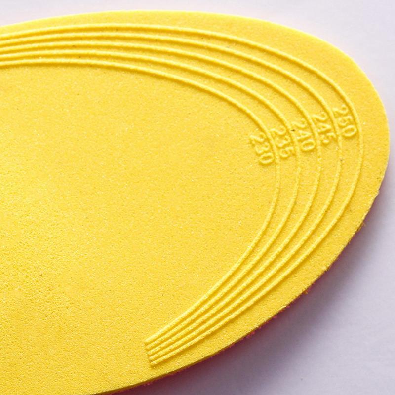 Ортопедические стельки для обуви мужские и женские плоские стельки для ног арочная опора подушка амортизация для походов уход за ногами SA469 P40
