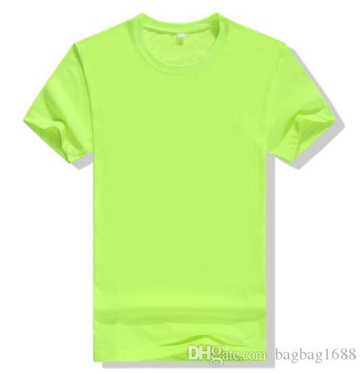 T-shrits camiseta de manga corta camisetas Camisetas de moda Tops Algodón Hombres de mujer Diseñador de moda Active Men's Sports Outwears Casual DXXBO THKR
