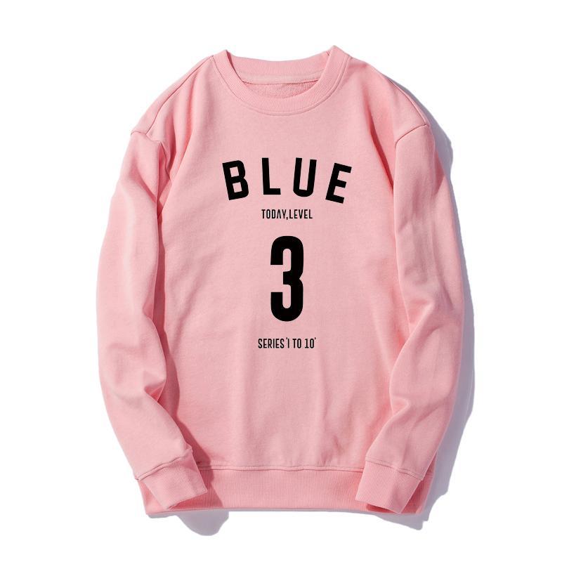 2018 봄과 가을 새로운 패션 남자 티셔츠 라운드 칼라 높은 품질 인쇄 스웨터 편안한 뜨거운 판매 남자 크기 M-3XLWD 010