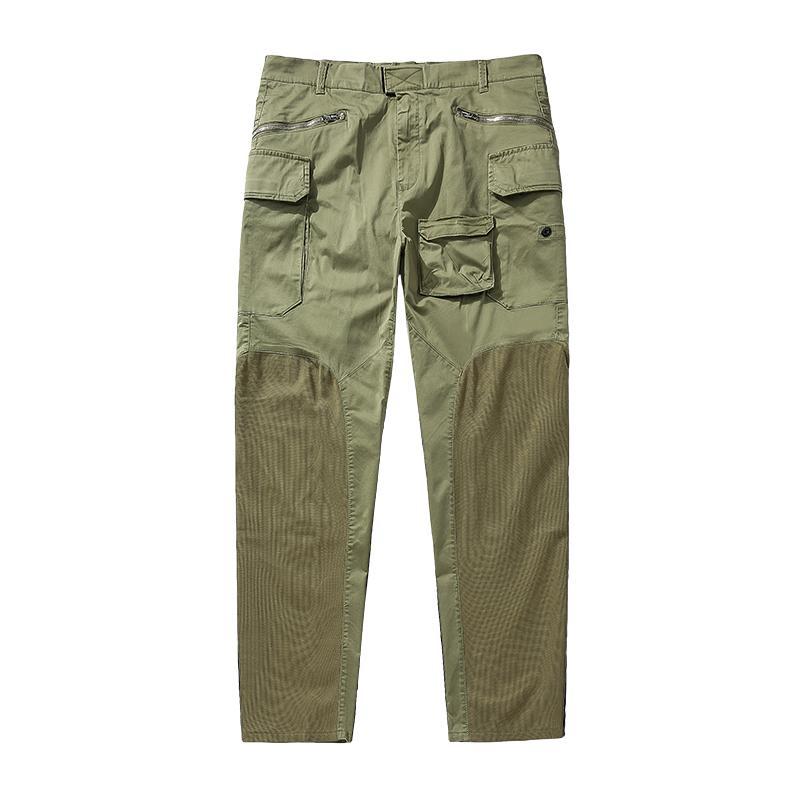 topstoney konng gonng pantalon décontracté à la mode printemps et automne nouvelle version haute Hommes Combinaisons occasionnelles