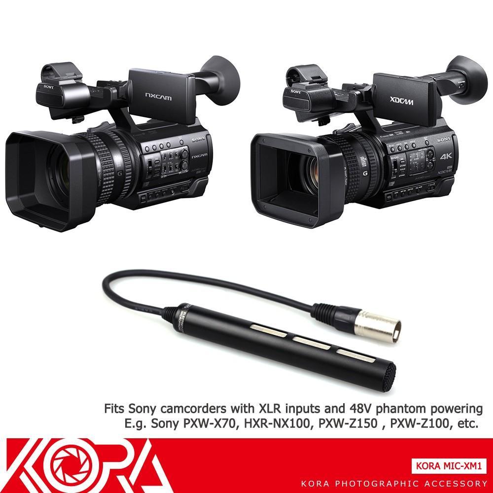 KORA MIC-XM1(6)