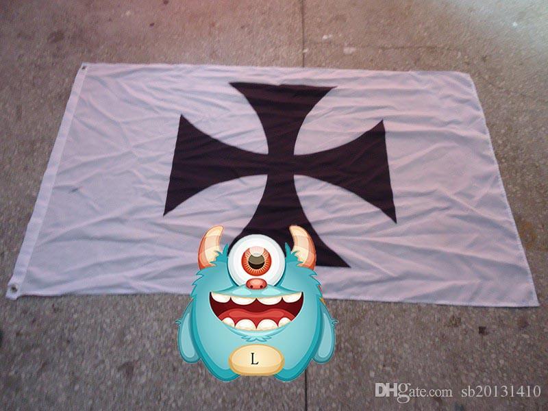 tamaño 90x150cm, 100% poliéster bandera del logotipo de la marca o banner 100% poliéster 90 * 150 cm, impresión digital