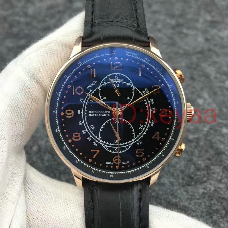 Relojes Relojes Moda Moda Mecanica Relojes de pulsera de cuero Acero inoxidable Automático 2019 Movimiento Top Top Mens Auto-Wind Sports Lvumh