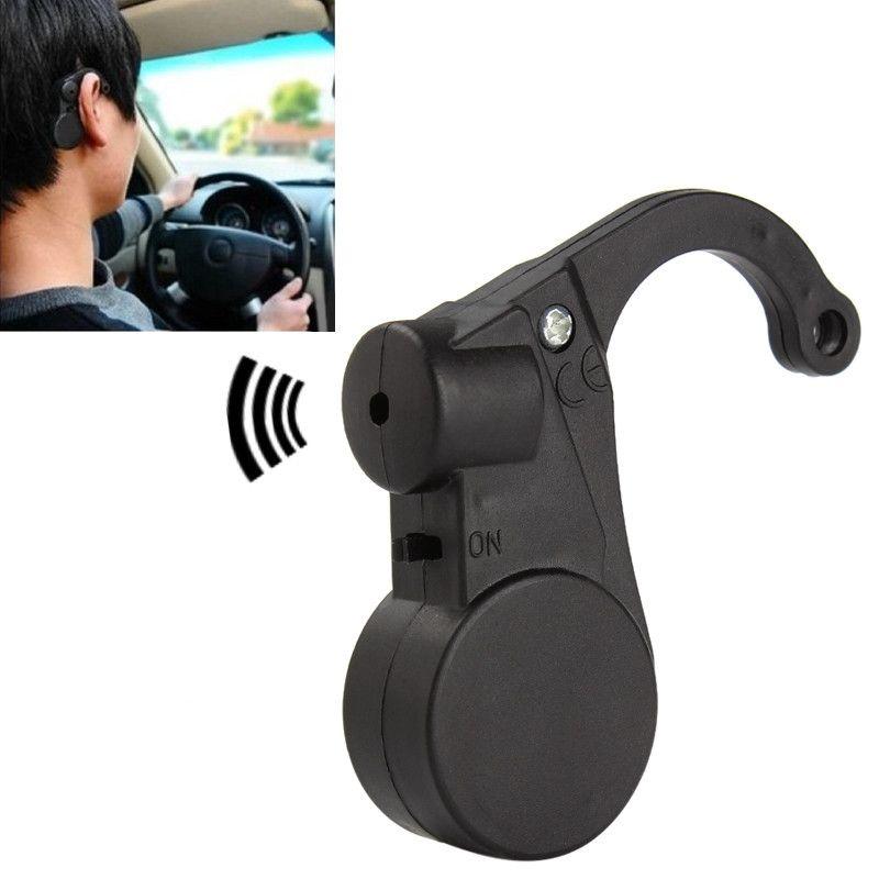 New Wake Up Alarm personal Anti-Nap anti-Sleep Sleepy Drive Alert Anti-Drowsy alarm for Drivers Students Nap Zapper