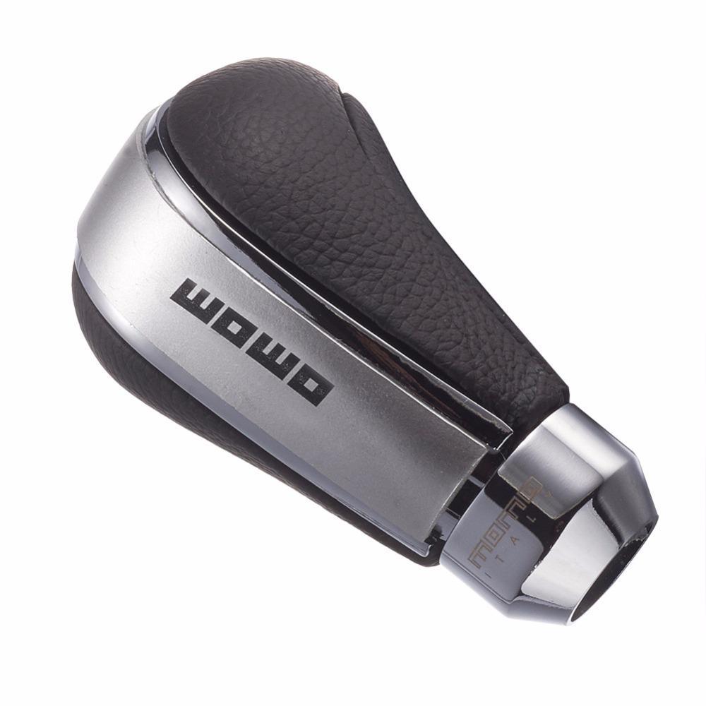 Interior Parts Shift Knob Manual Gear Shift Knobs 5 Speed Car Gear