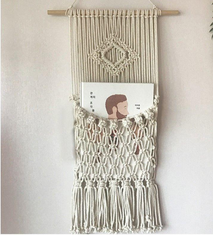 Dreamcatcher Hanging Canvas Banner 40x60cm