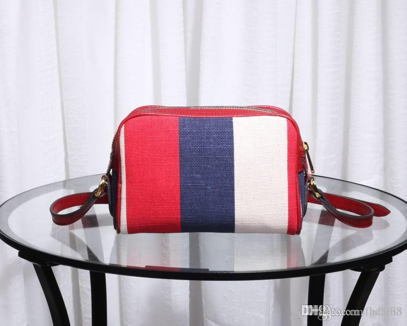 2020 YENİ Klasik 517.350 17.5..12.5..5.5cm moda sırt çantası kadın erkek iyi Bayanlar çanta omuz çantası essenger Crossbody Ücretsiz Toptan Eşya