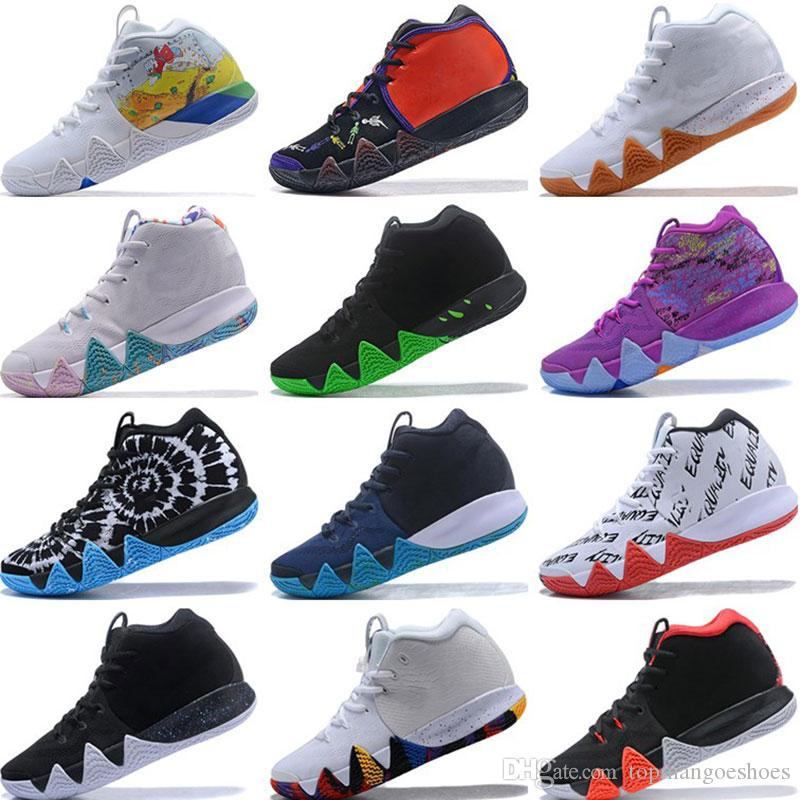 kyrie equality shoes price