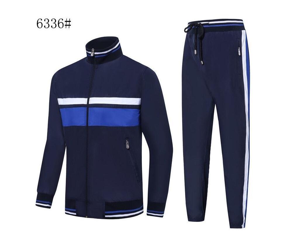 2020 Designer Trainingsanzug Frühling Herbst Casual Herren Sportswear Trainingsanzüge Hochwertige Hoodies Herrenbekleidung