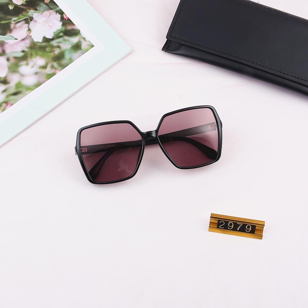 UV400 Популярные 2905 Продают дизайнер Качество Мода Солнцезащитные очки Том Человек Женщина 2979 Коробка Очки Бренд Солнцезащитные Очки Ford Лучшие оригинальные Линзы ESRG