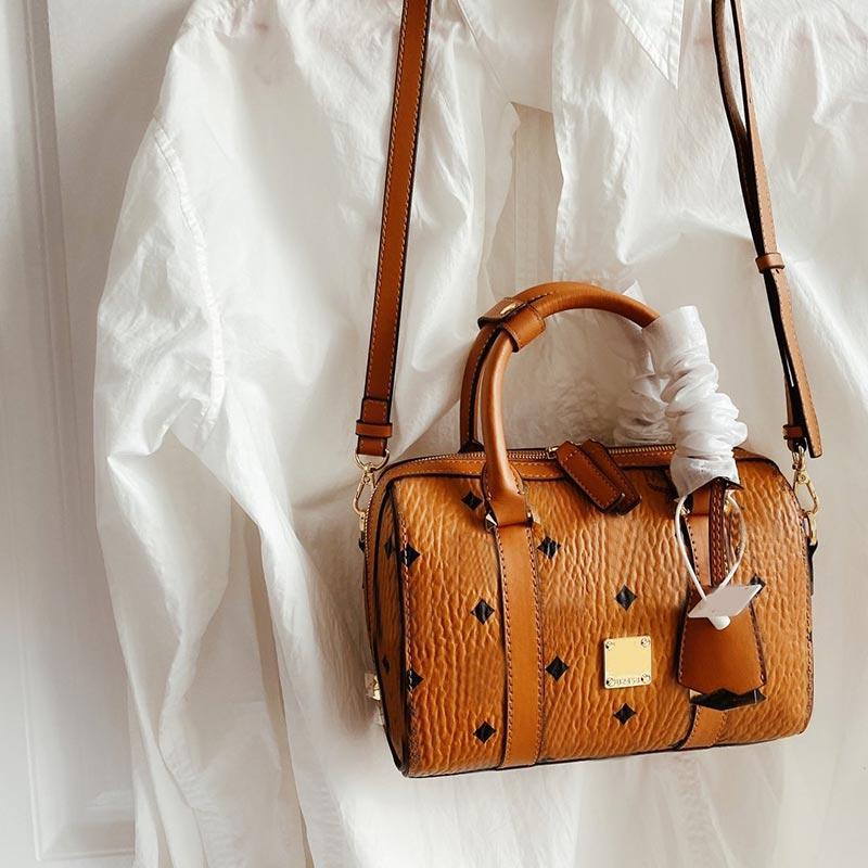 de alta qualidade clássico da bolsa MM padrão mulheres sacos travesseiro estilo senhoras bolsas saco totes moda saco