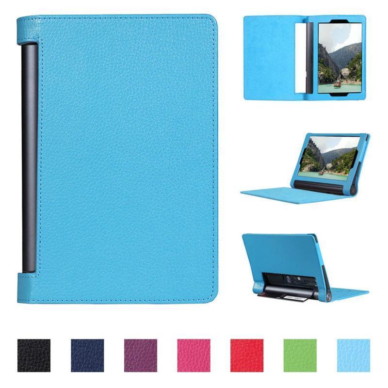 Fall für Lenovo Yoga Tab 3 Pro 10 X50F X90F Tablette für Lenovo Tab3 Pro 10 X50 X90 Yt3-X90F Yt3-X90 Tablet stehen Abdeckung