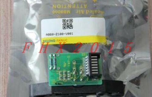 ONE NEW فانوك A860-2100-V001 الاستشعار التشفير