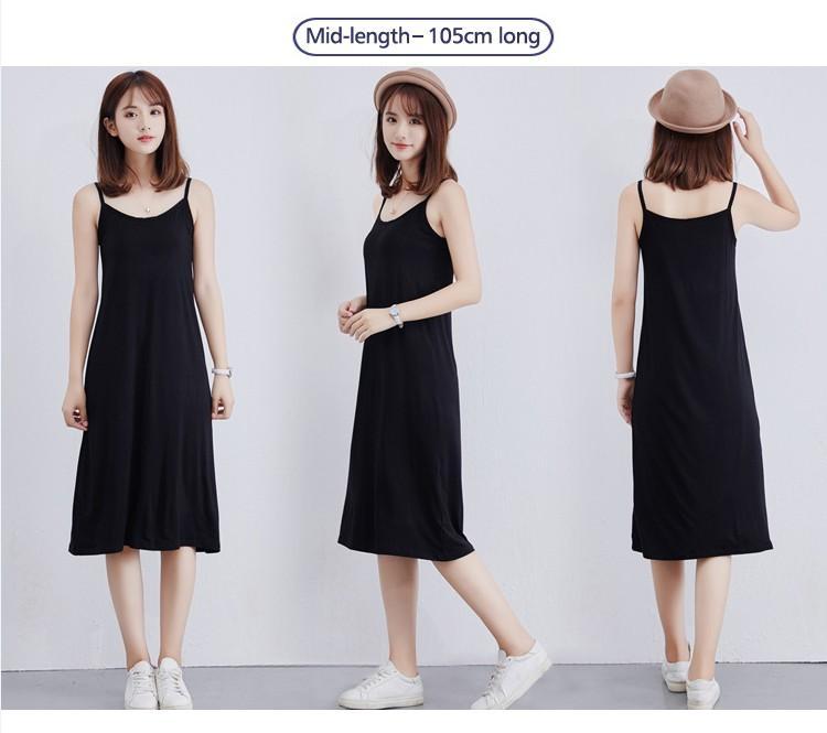 robe de mode femme 2020 été nouvelle jupe demi-longueur décontracté tendance perméable à l'air avec la taille de robe jarretelle sexy motif imprimé lettre M-XL