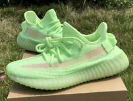 Glow In Dark Kil Gerçek Formu yeni Release 700 3M Yansıtıcı Pembe Man and Women açık ayakkabı En Yeni Sneakers 2019 Yeni