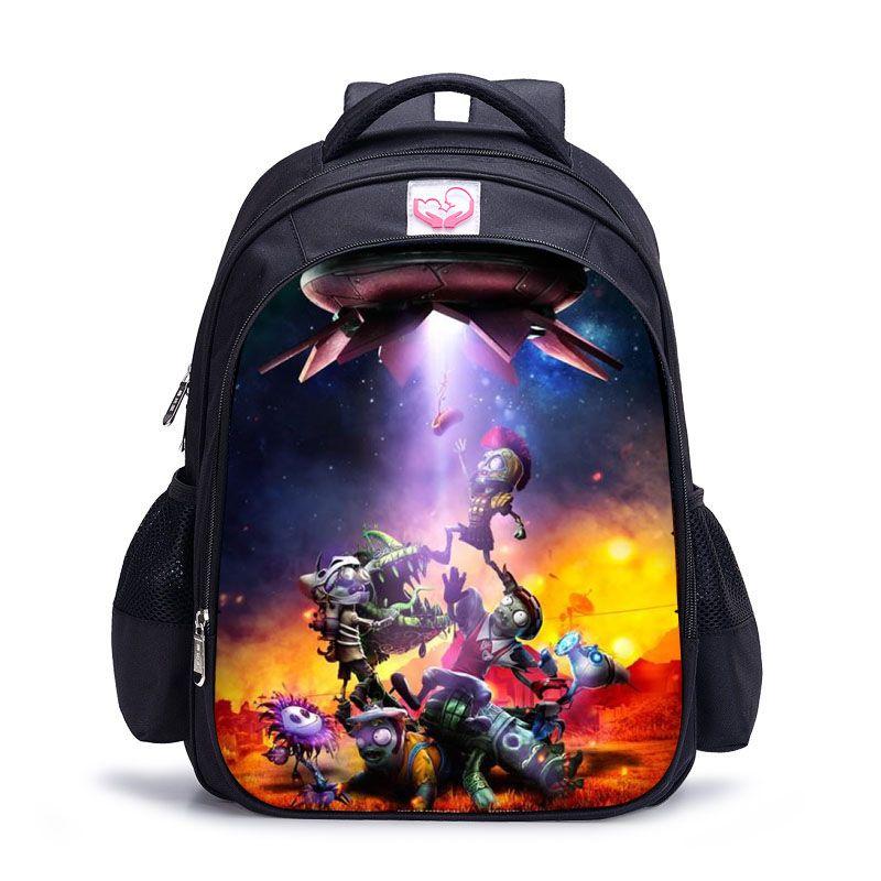 الاطفال جديد محطات مقابل الكسالى على ظهره حقيبة مدرسية حقيبة الكتف حقيبة الظهر هدية IVO