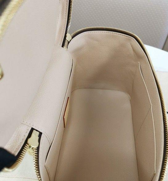 бесплатная доставка классический коричневый моно кожа леди косметическая коробка женский Nicb путешествия стиральная чехол m42265 сумка