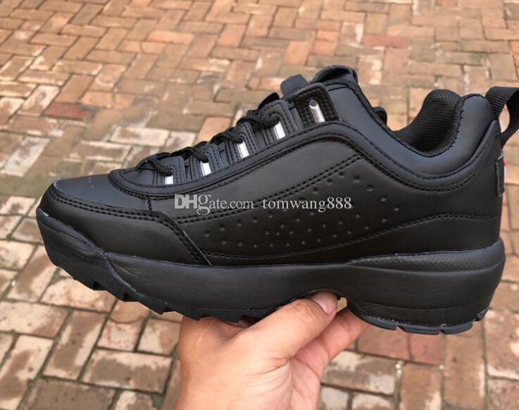 Moda Günlük Ayakkabılar Düşük bozucular 2 II Kadınlar Bayanlar Kalın Dip Dantel yukarı Ayakkabı Sneakers Platformu Ayakkabı Yüksek Kalite