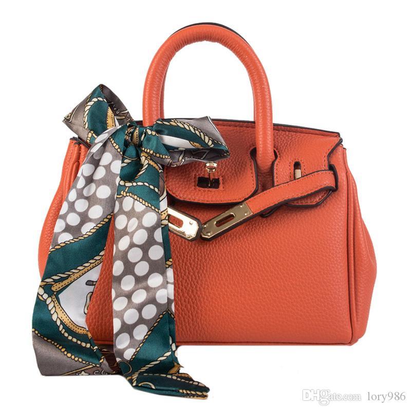 2019 Cintas de moda las mujeres de hombro bolsos del mensajero del diseñador de los bolsos para las mujeres mensajero de las señoras de la correa Bolsas Bolso femenino bolsa Daidai / 5