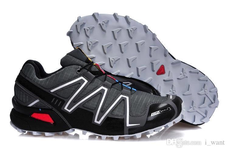zapatillas salomon speedcross 3 hombre lobo