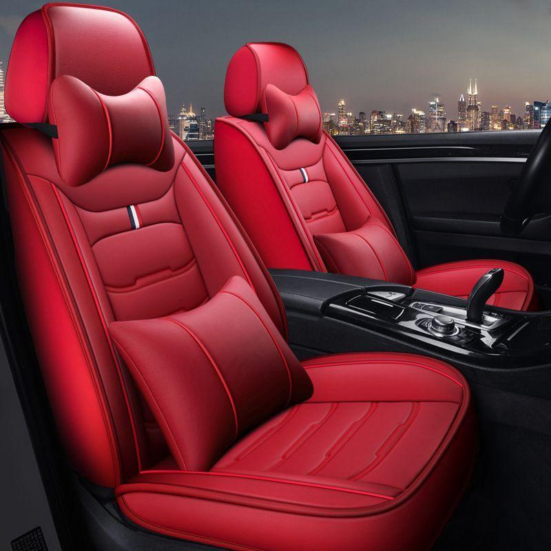مقعد سيارة مقعد السيارة وسائد العالمي الجديد يغطي تناسب لمقعد العالمي سيارات حماية السيارات تركيبات الداخلية