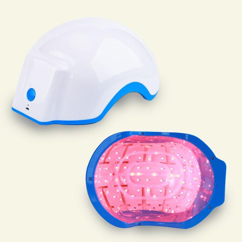 650 nm 80 laser diodes hair loss treatment helmet hair regrowth laser cap Hair regrowth cap for sale