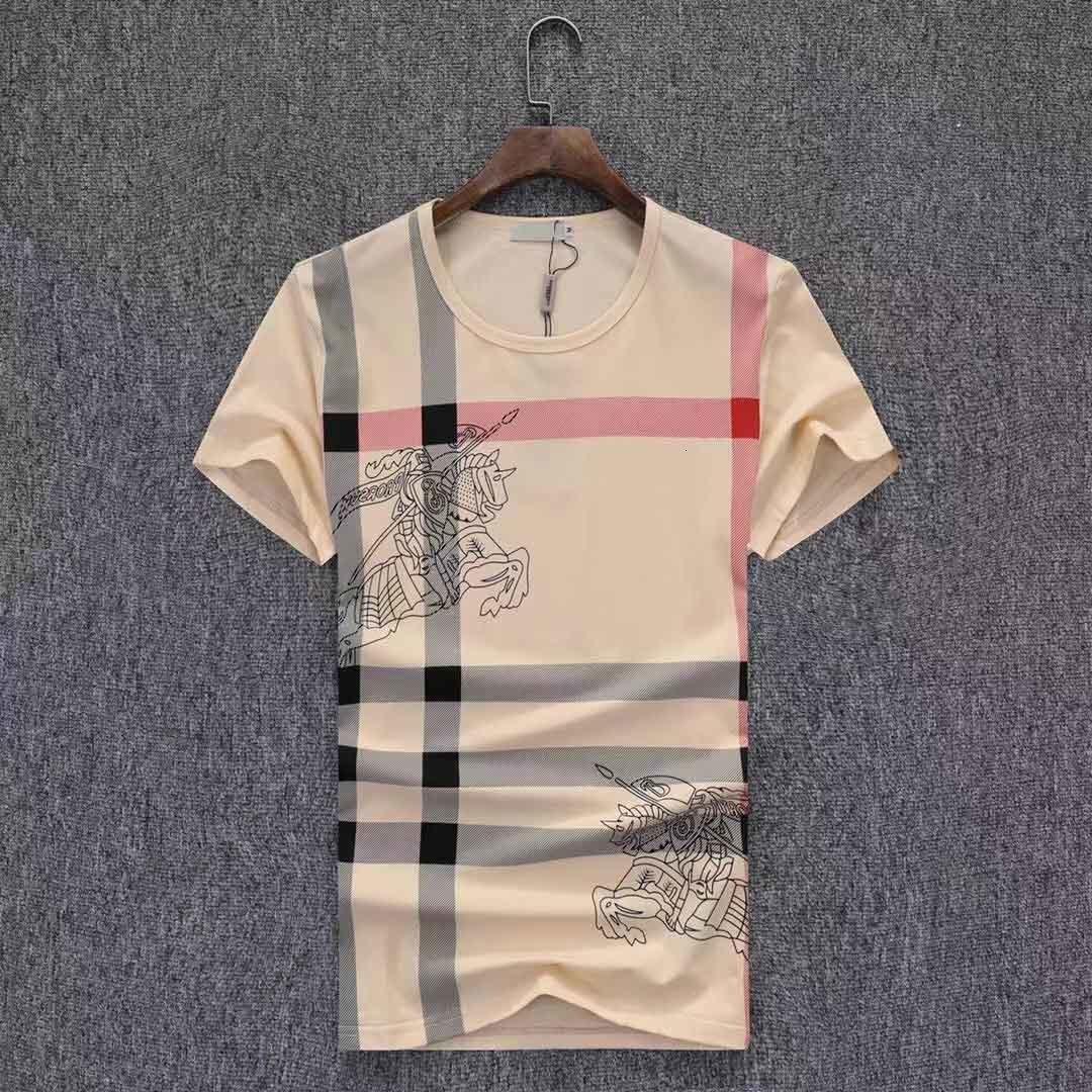 100% newLuxuryt Mens Designer T Shirt Designer Casual manches courtes mode d'impression de haute qualité Hommes Femmes Hip Hop T-shirts 7IP8 X29G