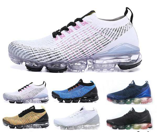 El envío libre 2019 Formadores hombres del TN los zapatos corrientes de las mujeres del diseñador zapatillas blancas Deporte Choque Correr Zapatos de senderismo zapatillas deportivas al aire libre