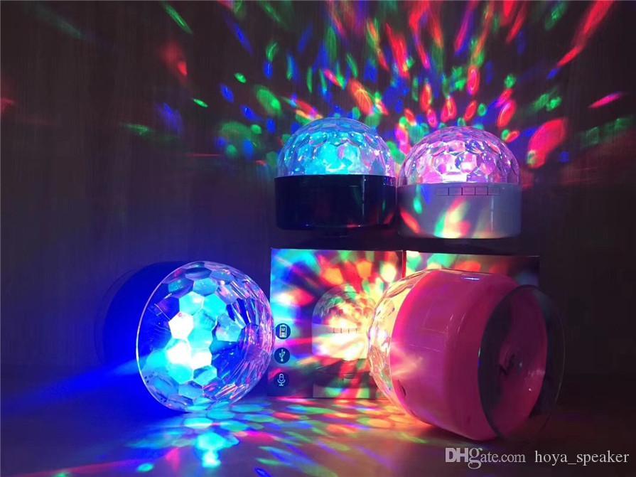 AQ9 altoparlanti portatili altoparlanti colorati stereo Bluetooth stadio altoparlanti spina mini carta MP3 del desktop cellulare genuino al minuto shipping 02
