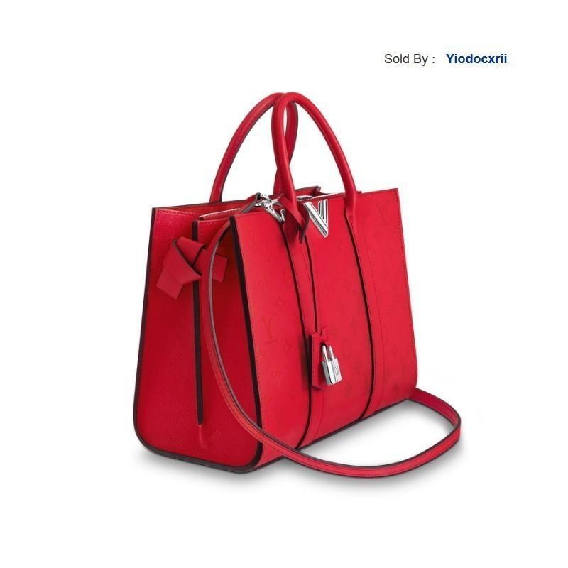 yiodocxrii NSZE Very Tote Handbag Red Bag M43542 Totes Handbags Shoulder Bags Backpacks Wallets Purse