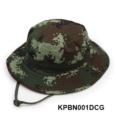 queen66 النيبالية Boonie القبعات التكتيكية الادسنس قناص التمويه شجرة قبعة دلو اكسسوارات عسكرية للجيش الأمريكي العسكري الرجال كاب