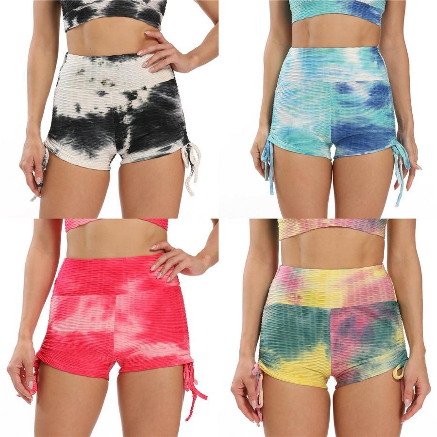 Yoga Pantolon Spor Tozluklar Giyim Gym Baskı Spor Kadınlar Eğlence # 637 Running