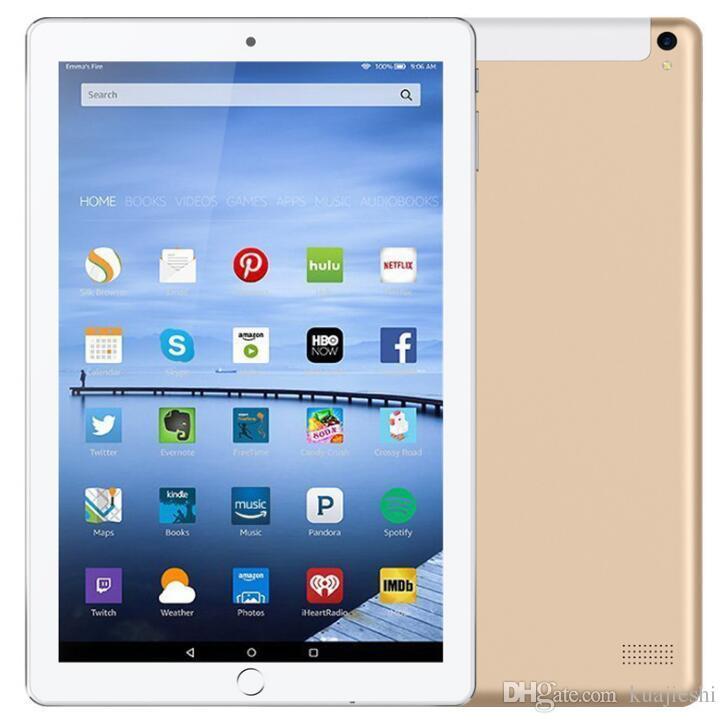 10-inch tablet call HD screen WiFi Bluetooth